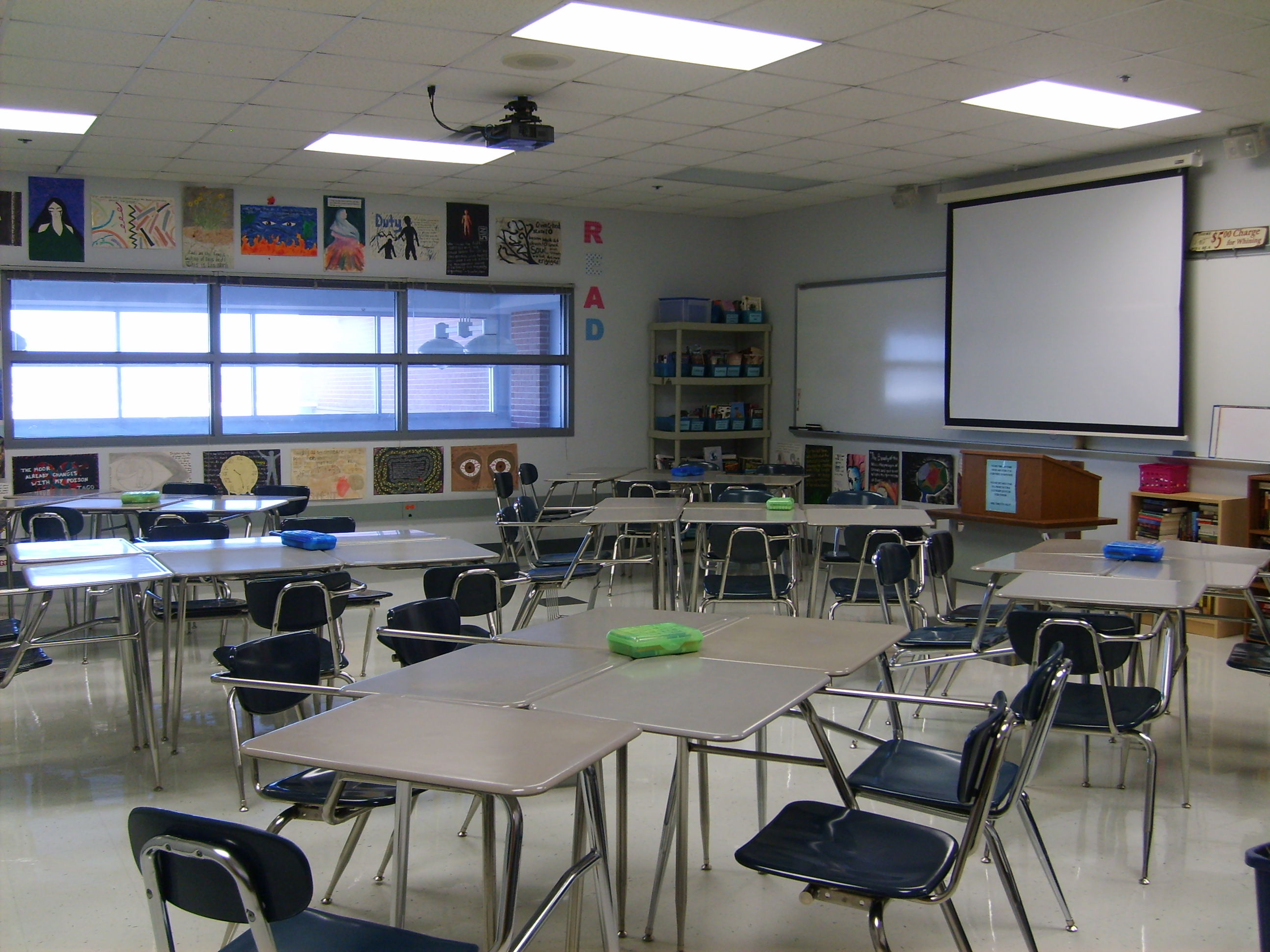 Classroom Arrangement Ideas Using Tables ~ Tuesday tips ditch the rows of desks teach it slant